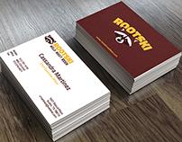 Rootski Root Beer: Branding Project