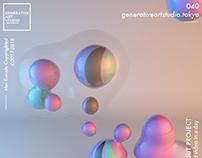 GENERATIVE MUSIC 40