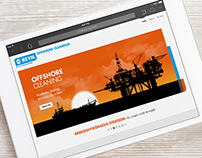 Website Reym Offshore