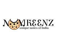 Numkeenz : unique tastes of India