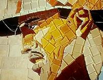 Mosaico - DeMaio e Marcio Arteiro