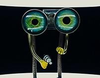 The Stolen Eye