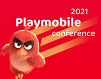 Playmobile conference