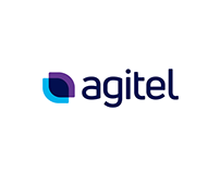 Agitel - Visual Identity