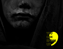 You Can Speak Up | Amnesty International