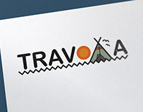 Travoxa Logo