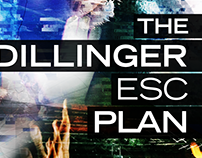 The Dillinger Escape Plan — February 2017