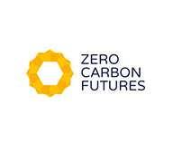 Zero Carbon Futures - Brand audit + Design refresh