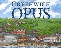 Greenwich Opus