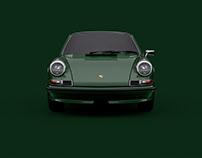 Porsche - Timeless (Films)