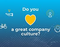 Love Where You Work | Centauri