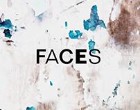 FACES - fiktive Netzwerkagentur