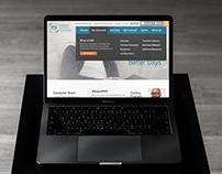 MSF Non-Profit Website Re-Design