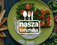 Restauracja Nasza Toruńska | Sklep internetowy