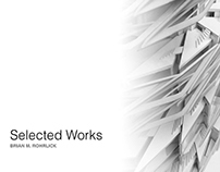 Selected Architectural Works
