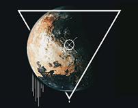 Planets adventure
