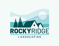 Rockyridge Landscaping
