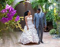 Jamaican Wedding in South Florida