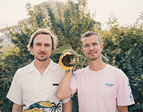 JWD Magazin / Joko & Lars Eidinger