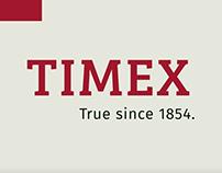 TIMEX CAMPAIGN