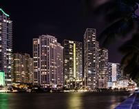 Miami, Fl.