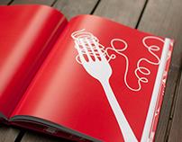 Special recipe book