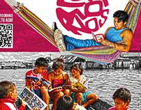 Afiche | Festival Leámonos