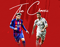 El Classico Promotional Content for Madchef