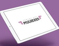 Governo de Minas Gerais - Semana da Mulher 2016
