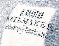 Gaastra Blue Graphics