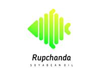 Rebranding - Rupchanda Soyabean Oil