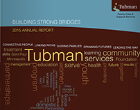 Tubman Annual Report 2015