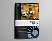 ViMA-5 Brochure
