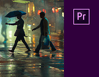 Adobe Premiere CC – Learn Panel