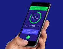 Chameleon iOs App