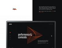 Jogo Performance & Conteúdo