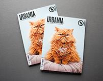 URBANIA / #37 Spécial Roux