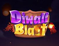 Diwali Blast Game Design