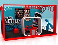 Netflix Launch Event