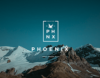 Phoenix Clean Minimal WordPress Theme