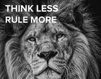 Think Agency Digital Branding Campaign