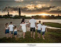 Jeffrey's Bay Family Photographer