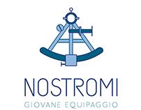 Nostromi - giovane equipaggio