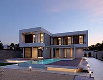 Menorca House