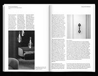 Editorial Design: Minimalismé