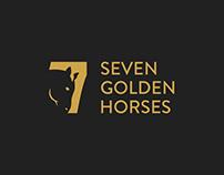 Seven Golden Horses