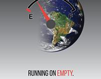 Environmental Awareness Poster