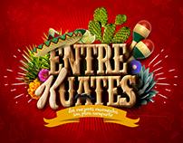 ENTRE KUATES - KELLOGG'S