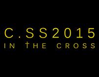 C.SS2015_IN THE CROSS