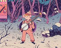 Bobbie Banjo